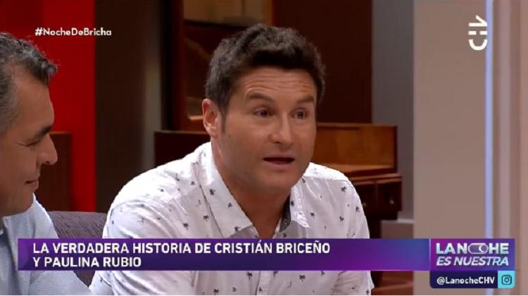 Cristián Briceño