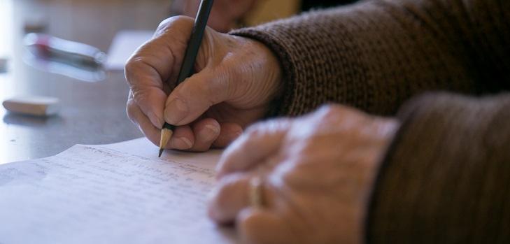 Cuadernos de Memoria,, Activa tu Presente con Memoria (c)