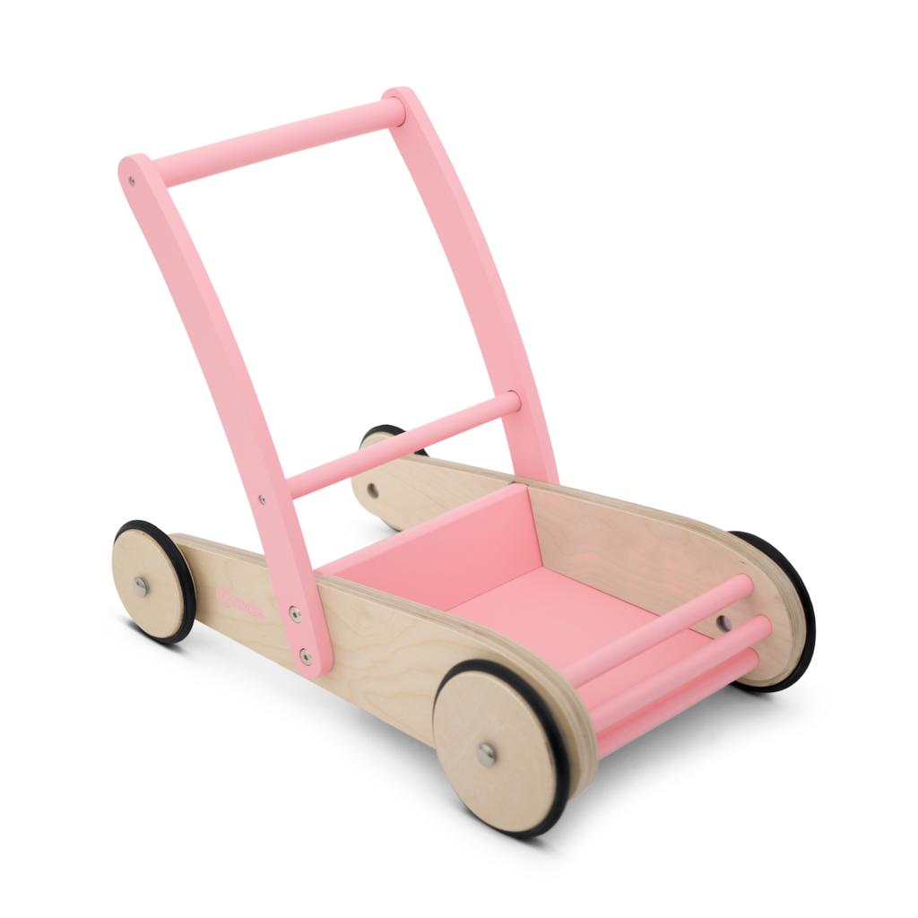 Carrito Andador Roda