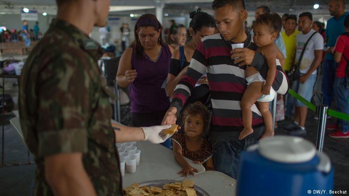 ONU incluyó a Venezuela en su plan humanitario - Mundo