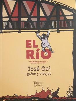 El Río, Tajamar Ediciones (c)