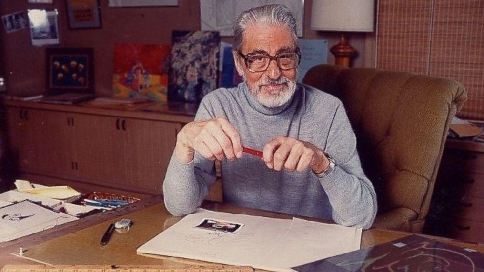 Theodor Seuss Geisel   Autor