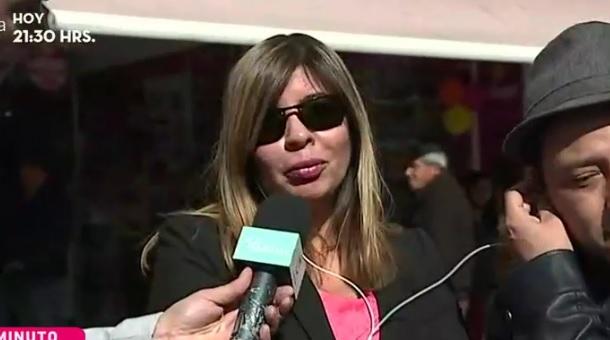 Soledad Rodríguez | Capture