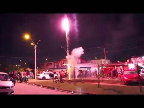 Tiroteos Y Fuegos De Artificio En Velorio Como Combatir La