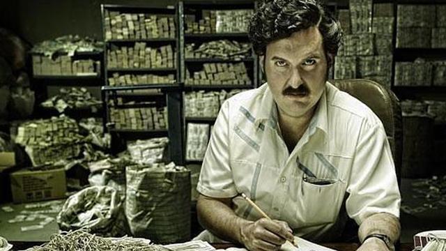 ARCHIVO   Caracterización de Narcos