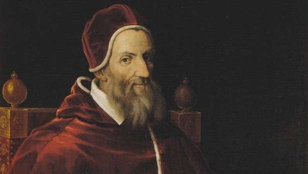 Papa Gregorio XIII   Wikimedia Commons