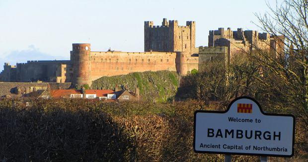 Una vista a Northumbria en la actualidad | Ramblers