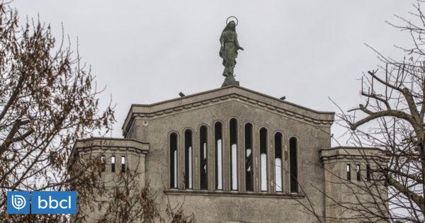 Envían a Roma antecedentes de denuncias de abusos sexuales y violación contra sacerdotes penquistas