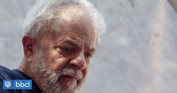 Corte Suprema de Brasil juzgará nuevo pedido de libertad de Lula