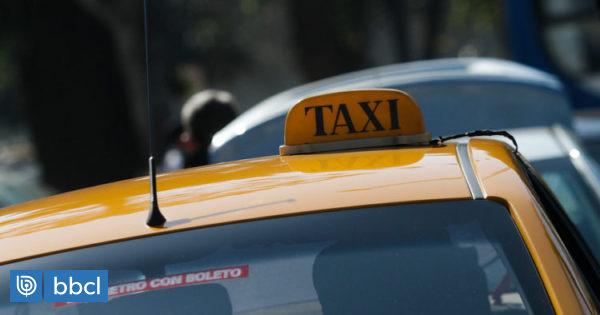 Gremios de taxistas critican alianza de Easy Taxy y Cabify: choferes evaluarían eliminar sus cuentas