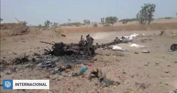 Gobierno de Yemen y rebeldes retoman tras más de dos años conversaciones de paz en Suecia
