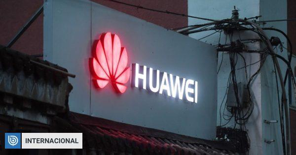 China eleva su molestia por detención de directora de Huawei y exige expliaciones a EEUU y Canadá
