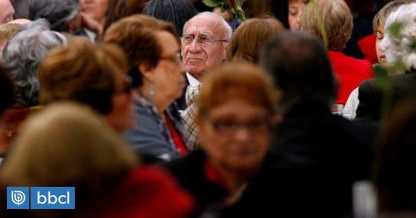 Más de $1.000 millones se pagarán en provincia del Bío Bío para aguinaldo navideño de pensionados