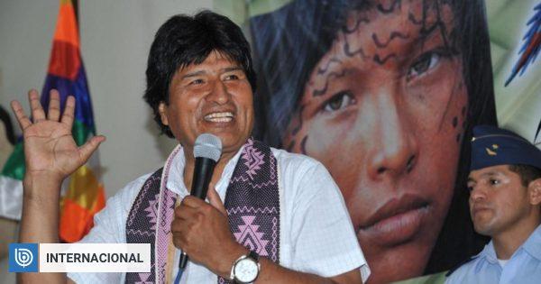 Comisión Interamericana de DDHH pidió más tiempo para revisar reelección indefinida en Bolivia