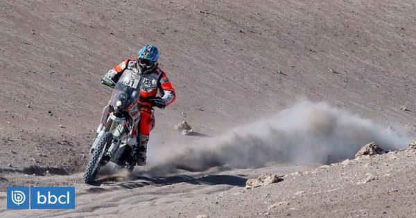 El Dakar 2019 ya toma forma: quince días de arena con 17 chilenos en la largada