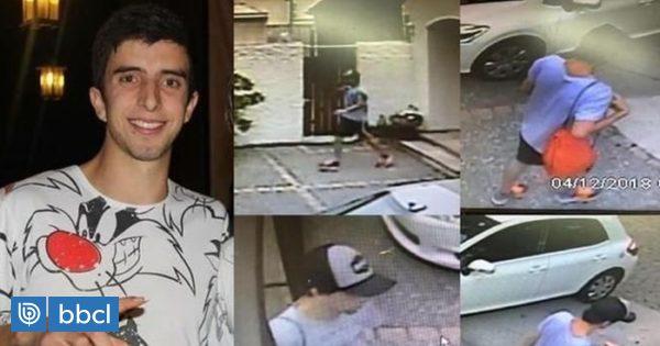 Universitario que había desaparecido en La Dehesa dio señales de vida: se había ido de excursión