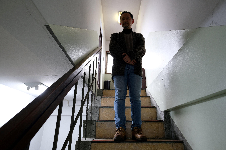 Kazuhiro Nogi | Agence France-Presse