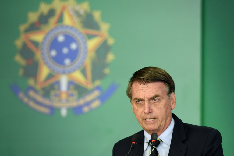 Evaristo SA / AFP)