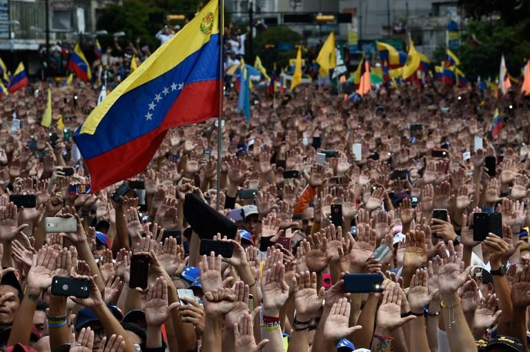 Federico Parra / AFP