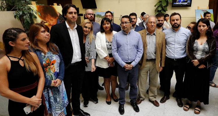 Contexto | Leonardo Rubilar | Agencia UNO
