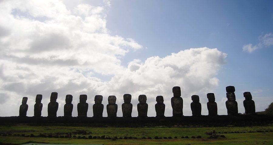 Parque Nacional Rapa Nui | Agencia UNO