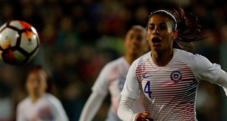 La Roja femenina disputará este mes amistosos ante Italia y Catalunya