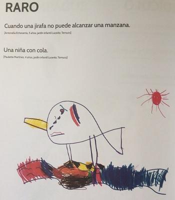 El ABC de los Niñ@s, Ediciones JUNJI (c)