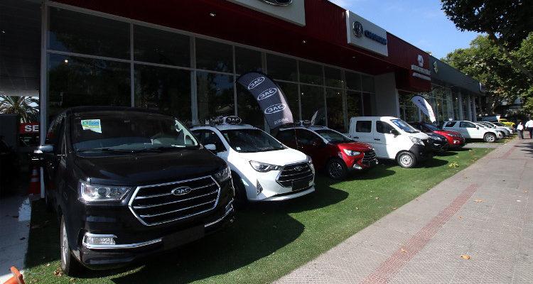 Venta De Autos >> Venta De Autos Nuevos Rompio Record En 2018 Aumento En Un