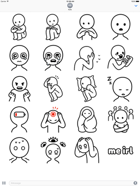 Sad Animations
