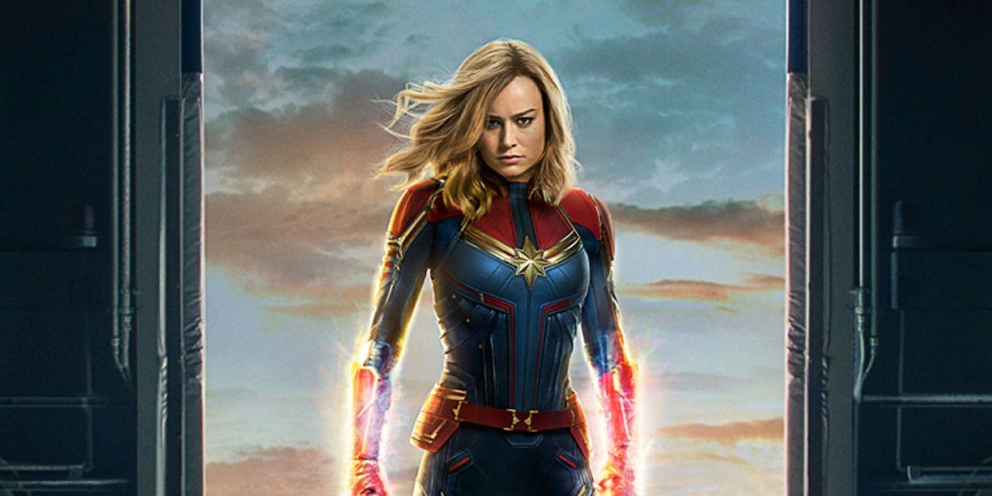 Capitán Marvel (2019)