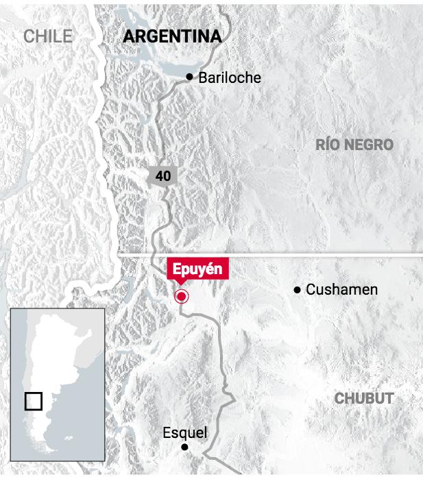 Infografía, Clarín |Argentina