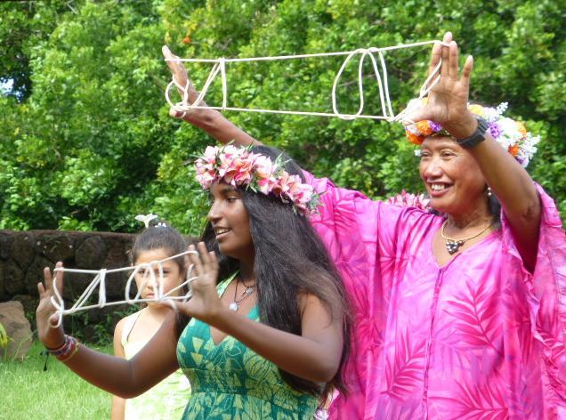 Museo de Rapa Nui