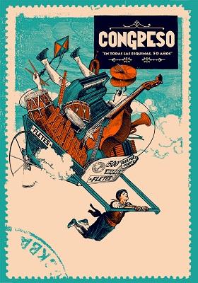 Congreso, Teatro Municipal de Las Condes (c)