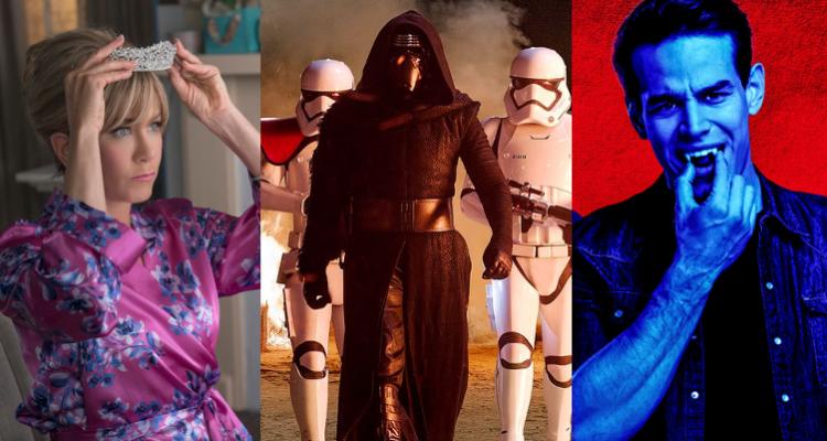 Estas Películas Y Series Llegarán A Netflix En Febrero De 2019 Tv