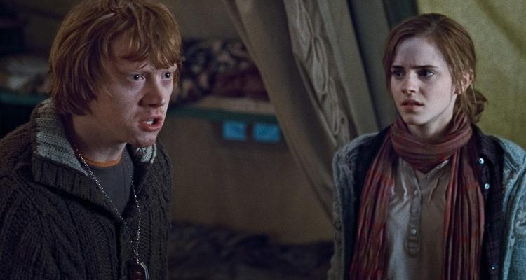 Rupert Grint afirma no poder ver la saga de Harry Potter más allá de ...