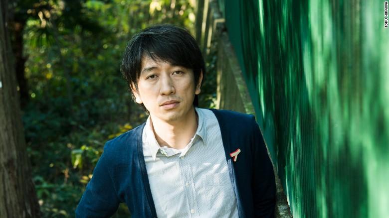 Hideto Iwai | CNN