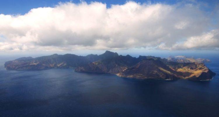 Mar de Juan Fernández, a 670 kilómetros de la costa de Valparaíso, un Área Marina Costera Protegida de Múltiples Usos (AMCP-MU) en Chile. Foto de Oceana I Manu San Félix.