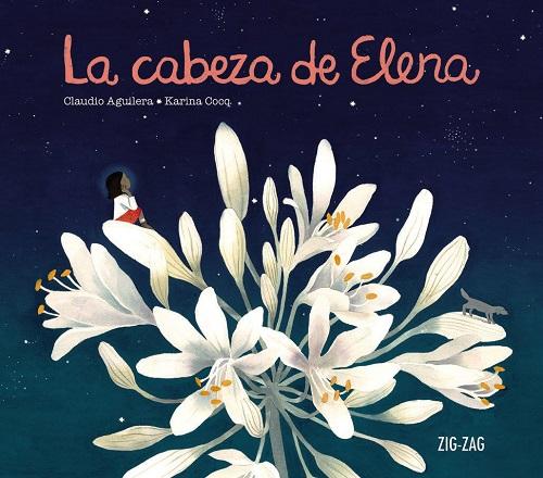 La cabeza de Elena | Claudio Aguilera
