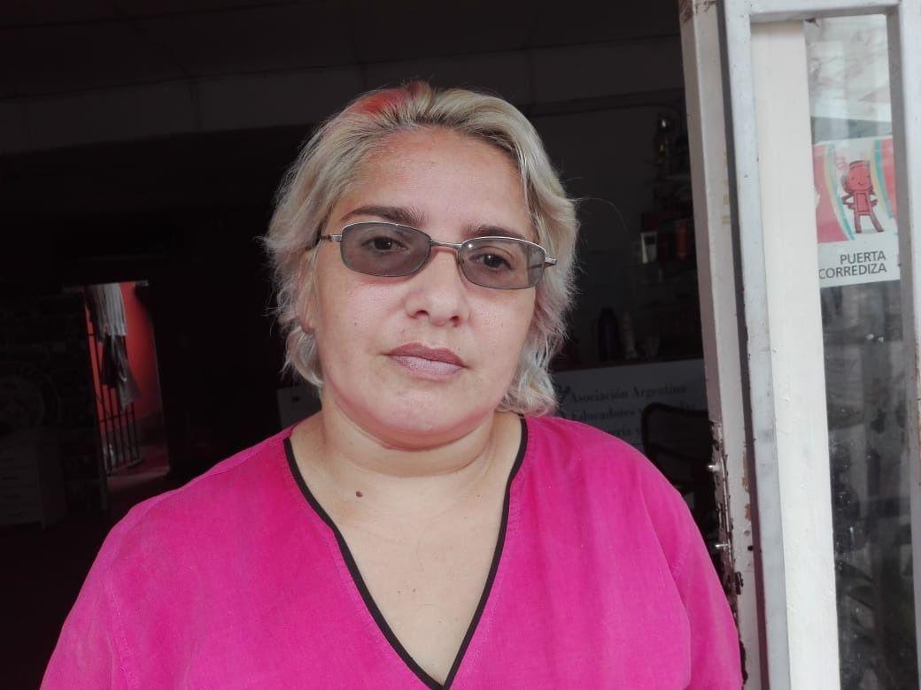 Lorena Romero   El Tribuno
