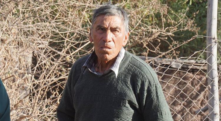 Manuel Cortés, criancero de Marqueza | Facebook | Jaime Antonio Vargas Ferreira