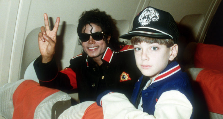 """""""Leaving Neverland� 