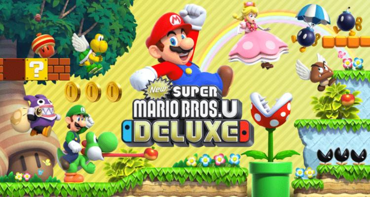 8 Esperados Juegos Para La Nintendo Switch Que Podremos Disfrutar