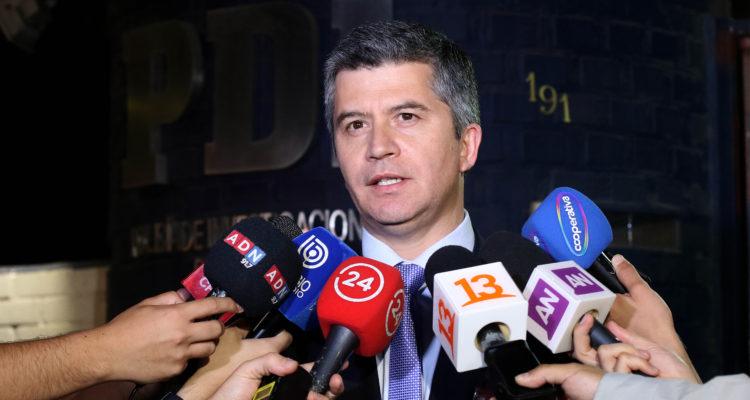 Ricardo Quiroz | Archivo | Agencia UNO