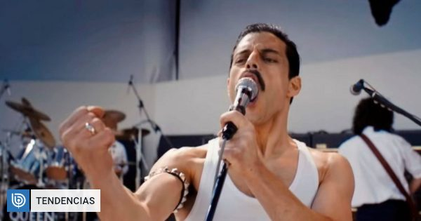 Scene excluded from Bohemian Rhapsody shows Rami Malek