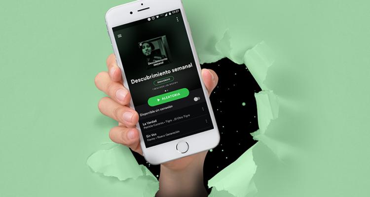 Spotify | Facebook
