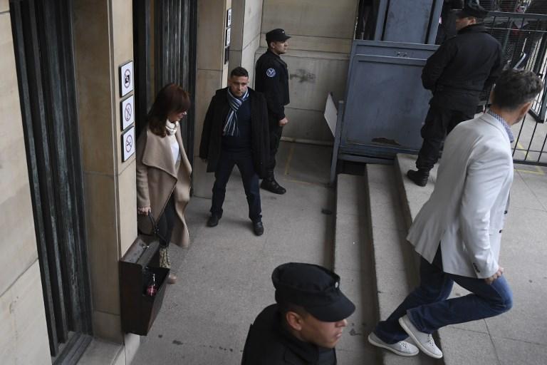 Eitan Abramovich| Agencia France-Presse