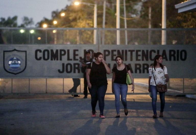 Inti Ocon | Agencia France-Presse