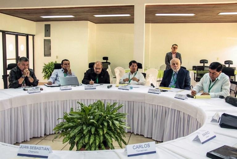 Agencia France-Presse | Cosep Nicaragua