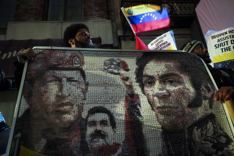 Guaidó: El cambio está muy cerca | Juan Guaidó, Nicolás Maduro, Venezuela
