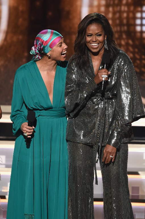 Kevin Winter | Getty Images for The Recording Academy | Agence France-Presse